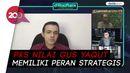 Ketua DPP PKS Tanggapi Dipilihnya Gus Yaqut Jadi Menag