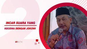 Ahmad Syaikhu: 2024 Momentum Kemenangan Bagi PKS