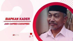 Ahmad Syaikhu: PKS Tetap dalam Keputusannya untuk Jadi Oposisi