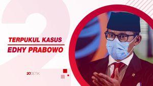 Dua Nasihat Utama Prabowo Kepada Sandiaga