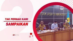 Komnas HAM Bantah Bikin Pernyataan Ada Rumah Penyiksaan Laskar FPI