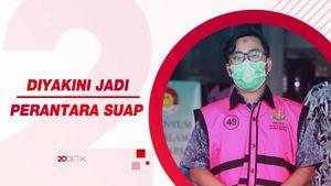 Kasus Fatwa MA Djoko Tjandra, Andi Irfan Jaya Dituntut 2,5 Tahun Bui