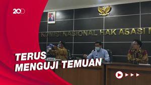 Soal Tewasnya 6 Anggota FPI, Komnas HAM Akan Kembali Periksa Polisi
