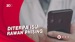 Kominfo Pastikan Aplikasi PeduliLindungi Aman!