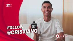 Ronaldo Jadi yang Pertama Punya 250 Juta Followers Instagram