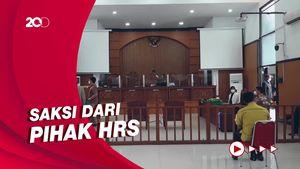 Sidang Praperadilan Habib Rizieq Hadirkan Saksi Fakta dan Ahli