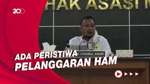 Komnas HAM Temukan Pelanggaran HAM di Kasus Tewasnya 4 Laskar FPI