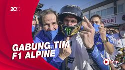 Sukses Antar Mir Juara, Davide Brivio Kini Coba-coba ke F1