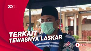 Eks FPI Kecewa Hasil Investigasi Komnas HAM Terkait Tuduhan Senpi
