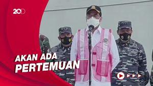 Menhub Minta Sriwijaya-Jasa Raharja Berikan Hak Keluarga Korban Pesawat