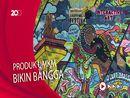 Kolaborasi Gernas BBI dan Bangga Lokal BCA demi Memajukan Produk UMKM Indonesia
