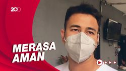 Raffi Ahmad Langsung Jalani Syuting Usai Divaksin Covid-19