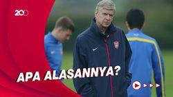 Arsene Wenger Enggan Balikan dengan Arsenal