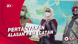 Komisi II Pertanyakan DKPP yang Pecat Ketua KPU RI Arief Budiman
