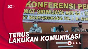 Jasa Raharja Beri Santunan Korban Sriwijaya Air yang Teridentifikasi