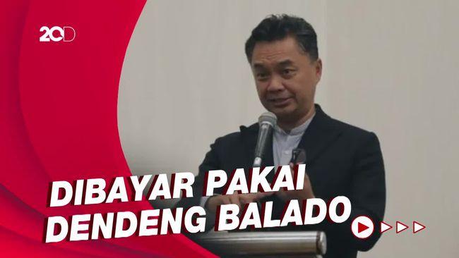 Sandiaga Tunjuk Dino Patti Djalal Jadi Penasihat Utama Kemenparekraf