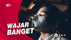 Kata Raffi Ahmad Soal Dokter yang Suntik Presiden Jokowi Gemetaran
