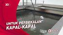 Distribusi Air Bersih ke Pelabuhan Patimban Dikebut