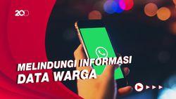 Buntut Panjang Kebijakan Baru, WhatsApp Disenggol Afrika Selatan