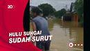 Update Banjir di Kalsel: 9.600 Jiwa Terdampak