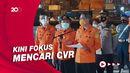 Hari ke-8 Evakuasi Sriwijaya Air: 298 Kantong Body Part Korban