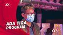 Jurus Sandiaga Uno Bikin UMKM Tancap Gas Jelang MotoGP 2021