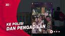 Geger Raffi Ahmad Pesta Usai Divaksin Berbuntut Laporan dan Gugatan