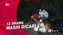Korban Jiwa Akibat Longsor di Sumedang Jadi 28 Orang