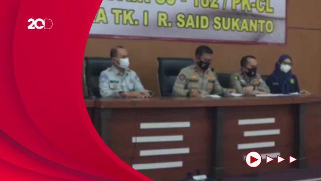 7 Korban Sriwijaya Air SJ182 Berhasil Teridentifikasi Hari Ini