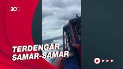 Suara Minta Tolong saat Pencarian Korban Sriwijaya Air, Damkar Jelaskan
