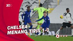 Gol Tunggal Mason Mount Menangkan Chelsea Atas Fulham