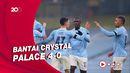 Manchester City Pesta Gol