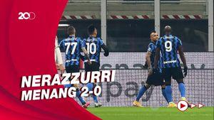 Inter Sukses Taklukkan Juventus