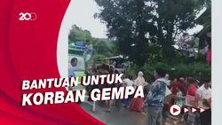 Beredar Video Penjarahan di Lokasi Gempa Majene, Ini Langkah Polisi