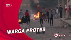 Ekonomi Sulit, Tunisia Rusuh!