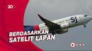 Analisis Dinamika Atmosfer saat Sriwijaya Air SJ182 Jatuh