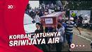 Jenazah Pramugari SJ182 Oke Dhurrotul Dimakamkan di Bandung