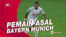 David Alaba Segera Merapat ke Real Madrid