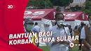 Tinjau Lokasi Gempa, Jokowi: Rumah Rusak Berat Dapat Rp 50 Juta