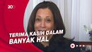 Mundur dari Kursi Senat, Kamala Harris: Im Not Saying Goodbye