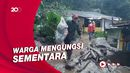 Banjir Bandang di Gunung Mas Puncak, 900 Jiwa Mengungsi