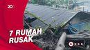 Penampakan Kerusakan Akibat Banjir Bandang di Gunung Mas Bogor