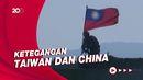 Taiwan Latihan Militer Antisipasi Serangan China