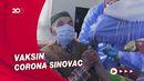 Turki Mulai Vaksinasi Warga Berusia di Atas 90 Tahun