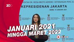 Dokter Reisa Beberkan 4 Tahapan Vaksinasi di Indonesia