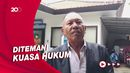Kristen Gray Tengah Diperiksa di Kantor Imigrasi Denpasar