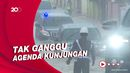 Terobos Banjir di Kalsel, Jokowi Tinjau 3 Aspek