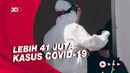 Setengah Kasus Covid-19 Dunia Ada di Amerika, PAHO: Kita Gagal