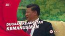 Beri Sanksi ke China, AS Sebut Kebijakan Pada Muslim Uighur Genosida