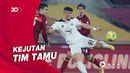 Drama 6 Gol Spezia Singkirkan AS Roma